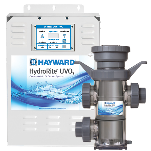 hydrorite-UVO3-commercial